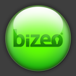 Bizeo green dot to indicate all is well.